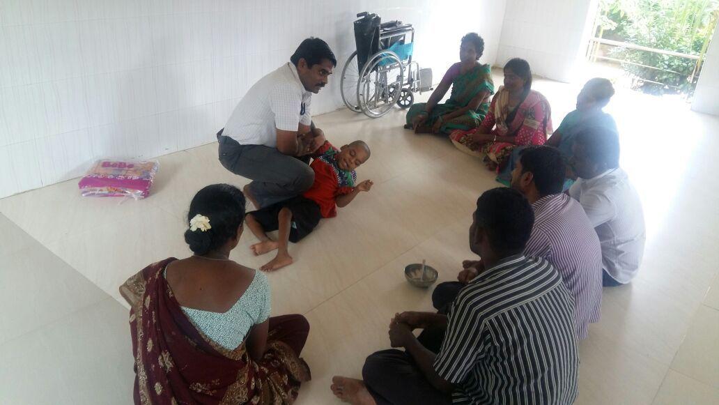 Caregivers Training1