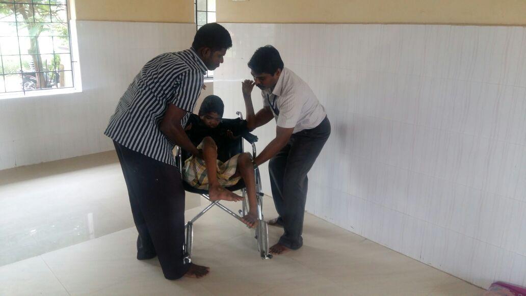 Caregivers Training2