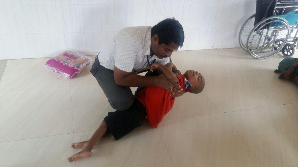 Caregivers Training3