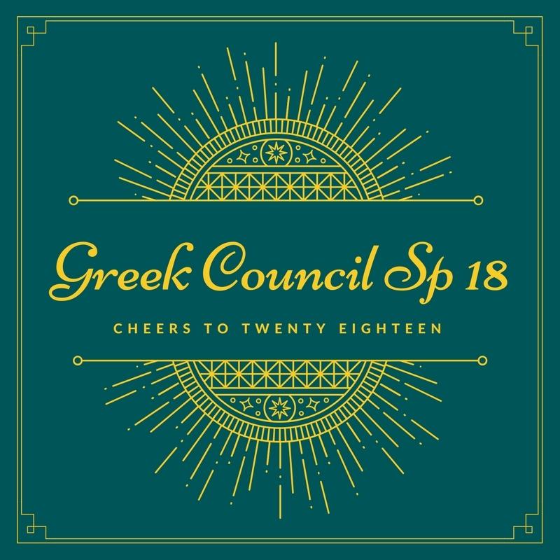 Greek Council Sp 18