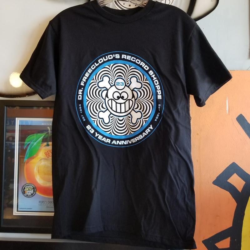 DrFreeclouds-23Anniversary-Shirt