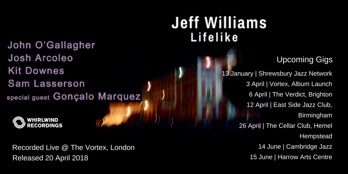 Jeff Williams Showcase Ad4