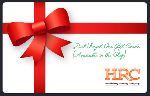 gift card newsletter