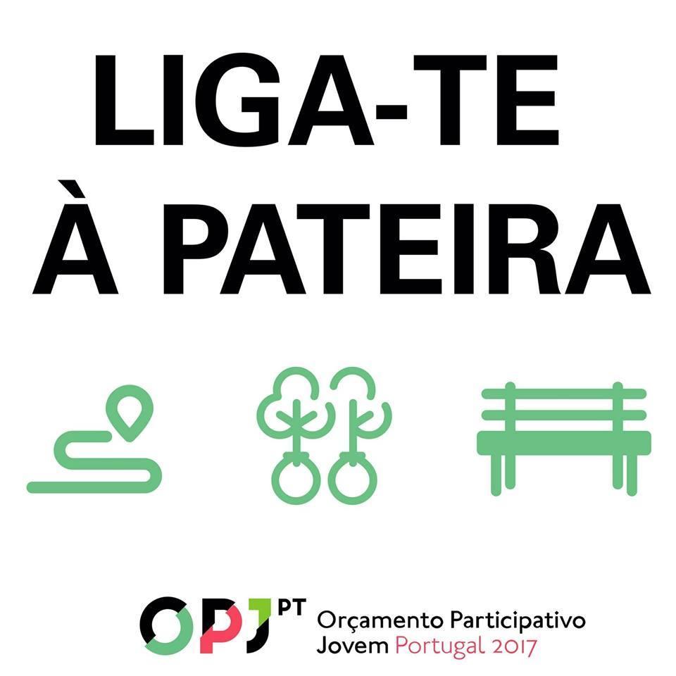LigaPateira