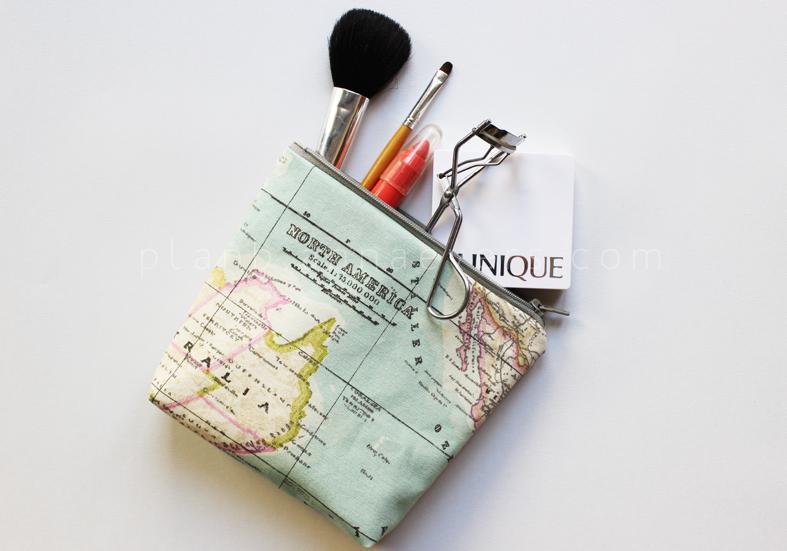 Plan b- annaevers- blog -free makeup bag tutorial