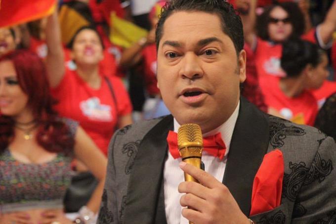 """El Pacha promete hacer historia en la Televisión Dominicana con el sexto aniversario de """"Pégate y Gana con El Pacha"""" el próximo sábado 16 de diciembre."""