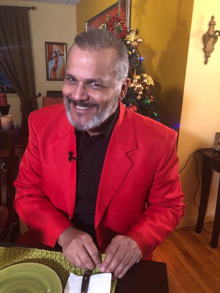 Carlos Alfredo Fatule, El Artista Evangelista