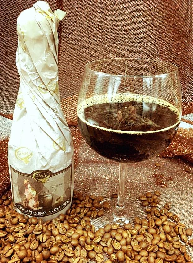 birra caffe