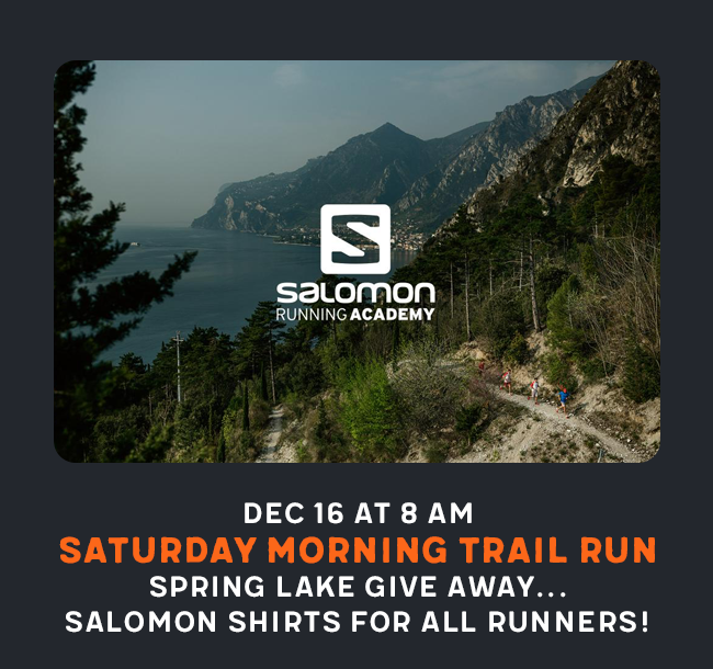 salomon tshirt newsletter