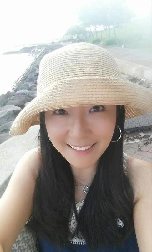 Sharon Myung