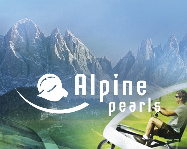 Alpine Pearls TE