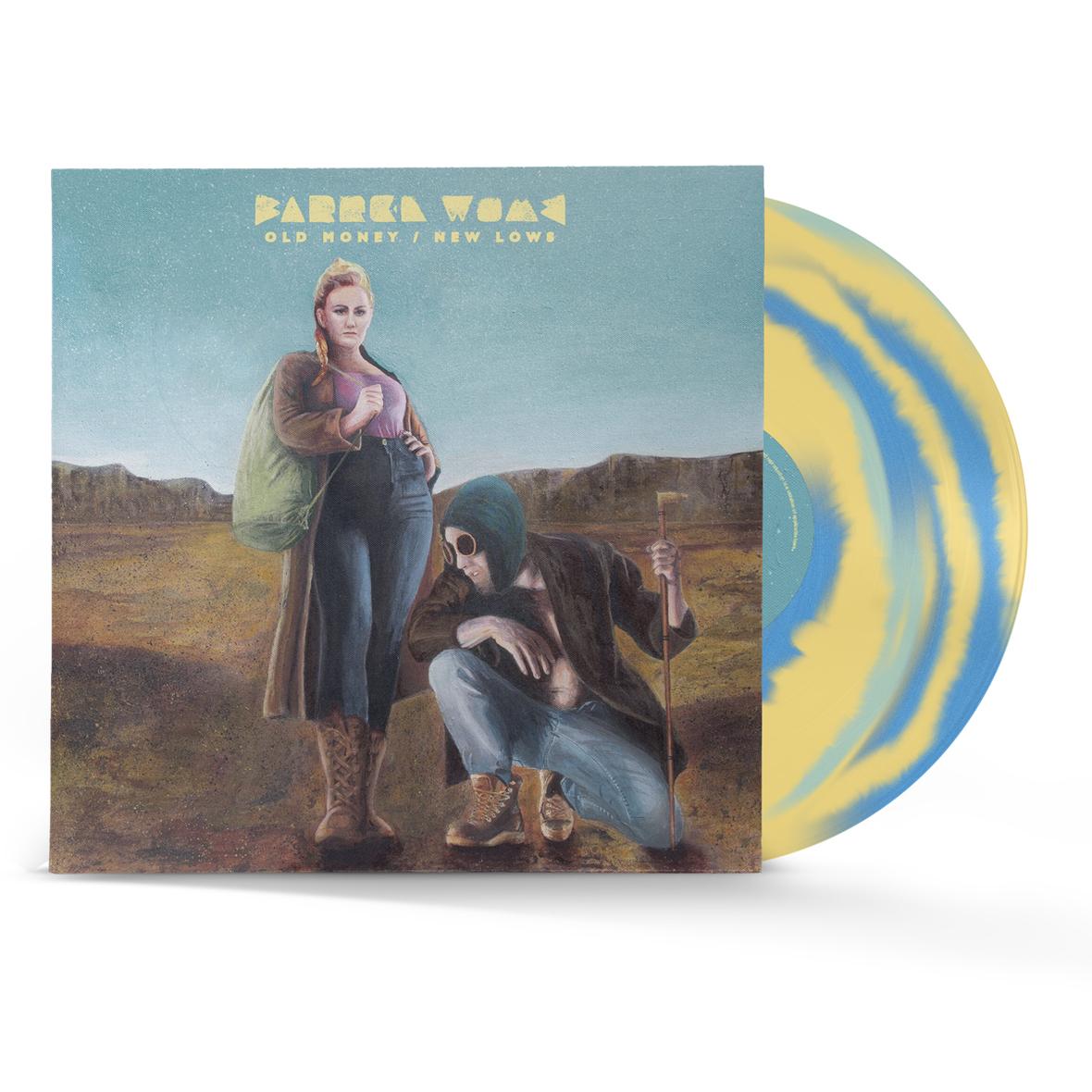 barren womb vinyl 2 dec 2017