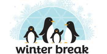 winter penguins