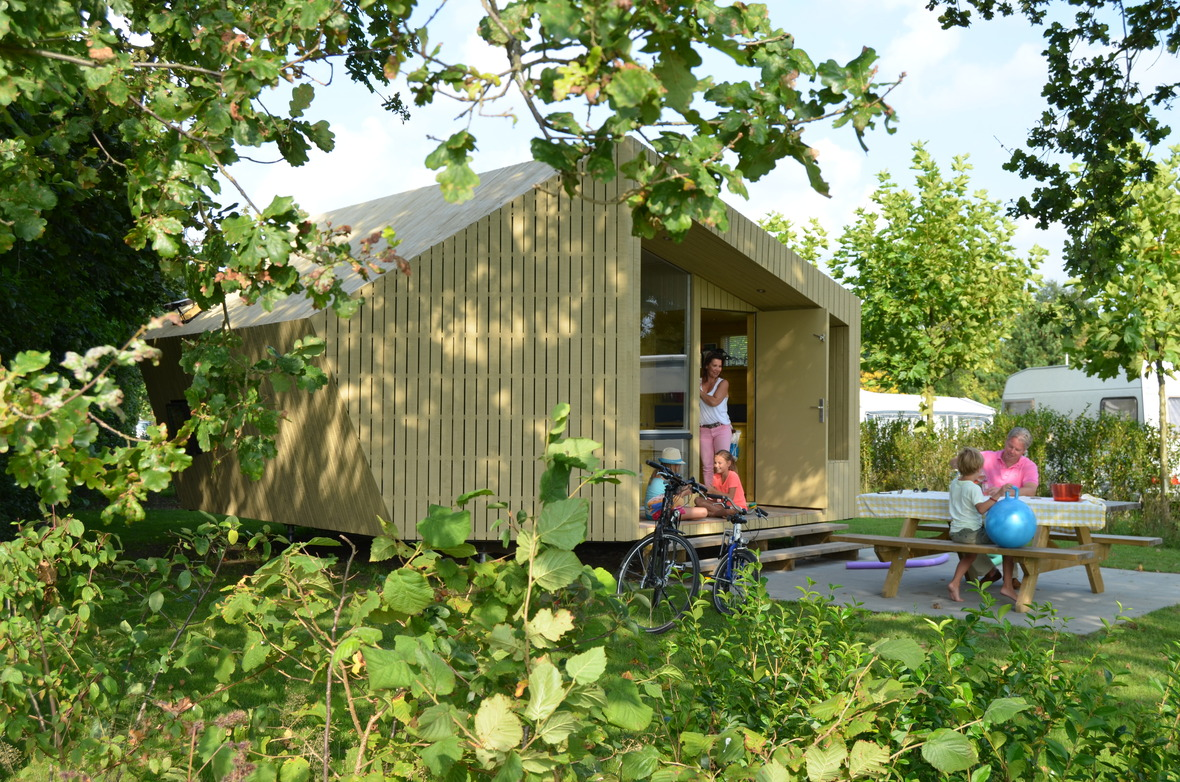 Trek-in Camping Vreehorst Winterswijk MB