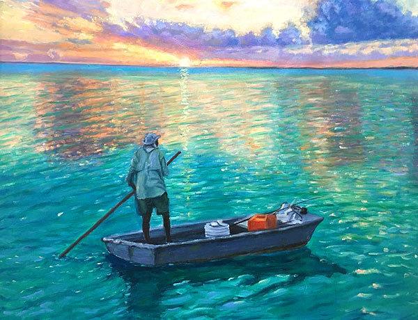 Kevin-Cooper-Fisherman