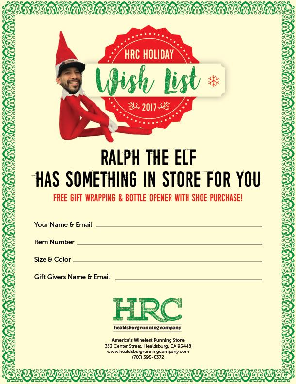 ralph wish list