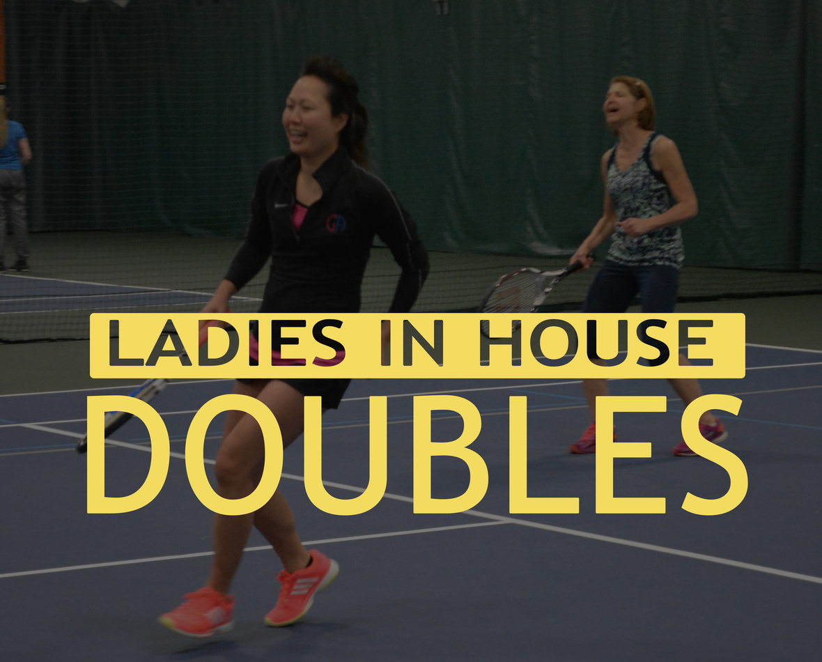 ladies doubles HEADER