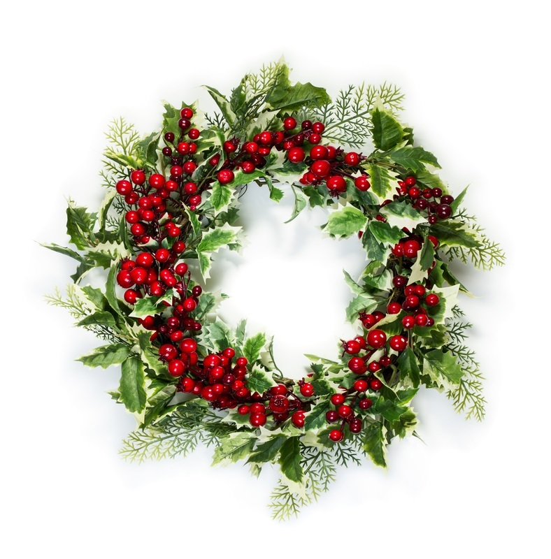 dreamstime s 61313414 - wreath