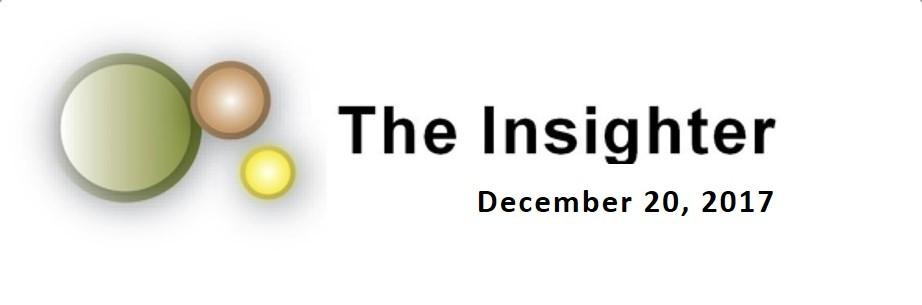 Insighter - Dec. 20