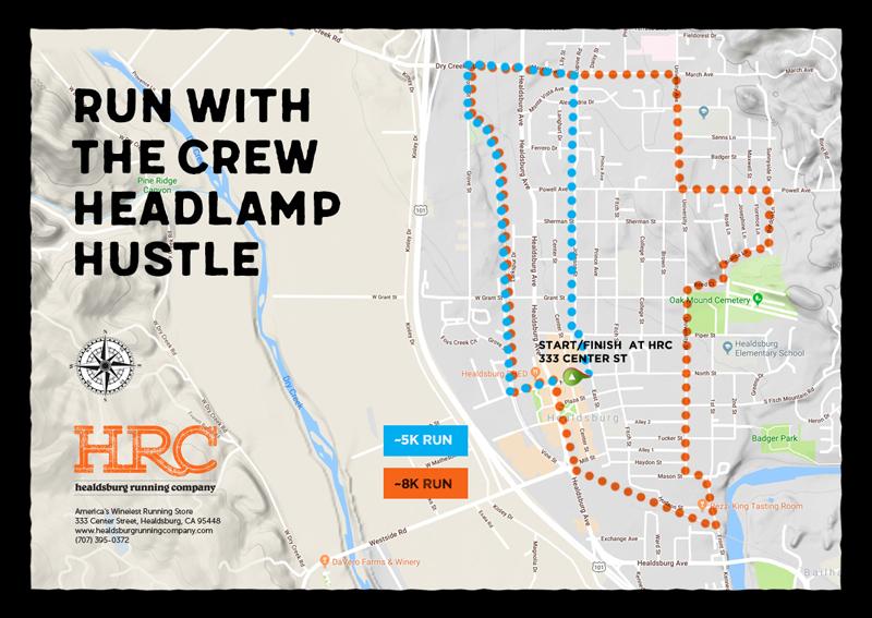 headlamp hustle intown loops map