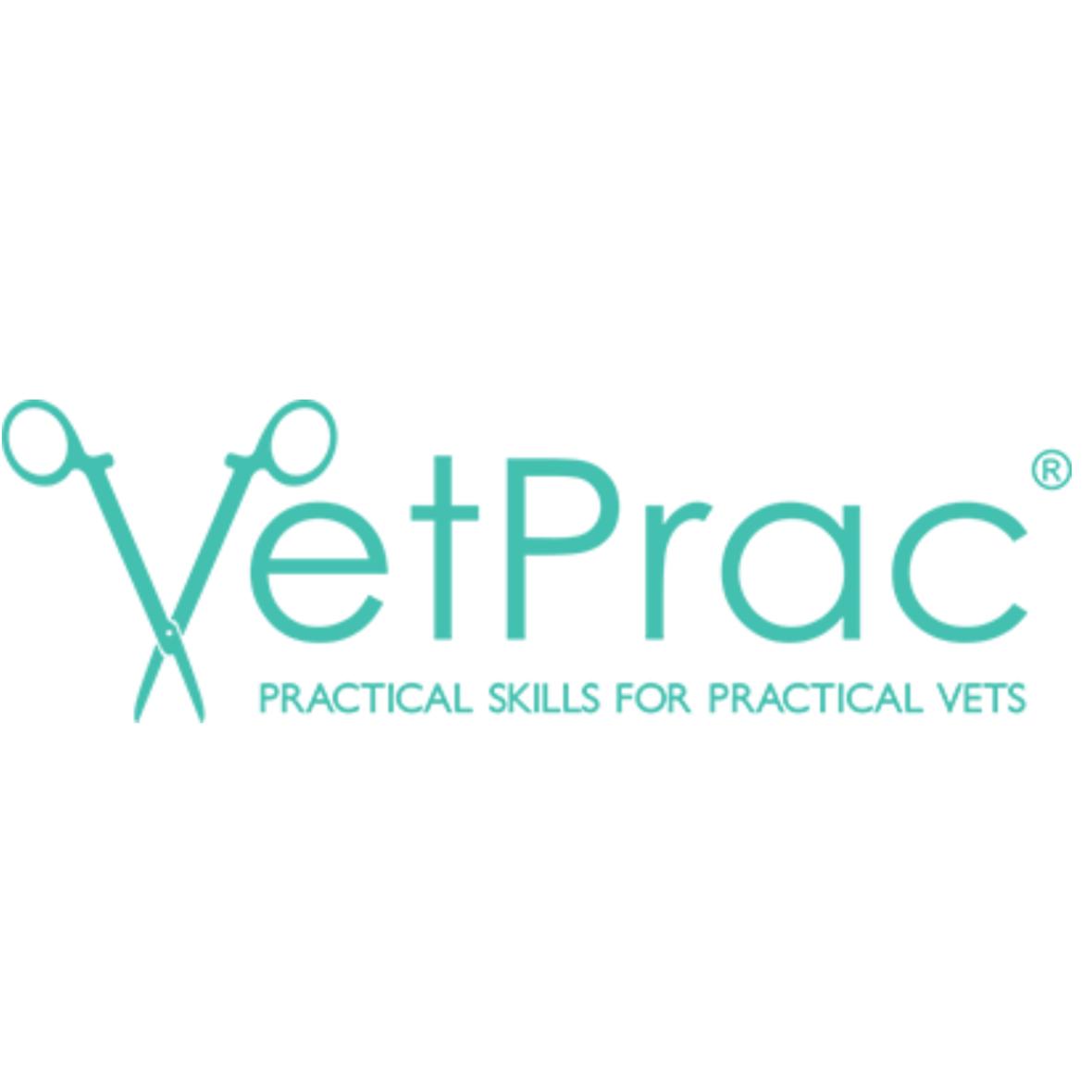 VetPrac Logo Blog