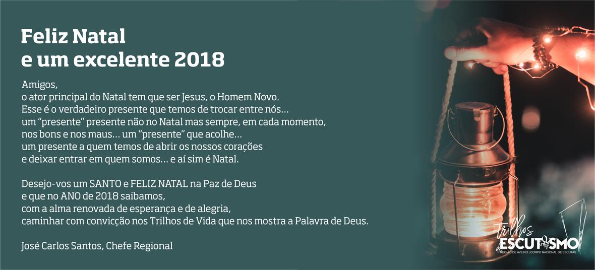 CNE JRA PostalNatal2017