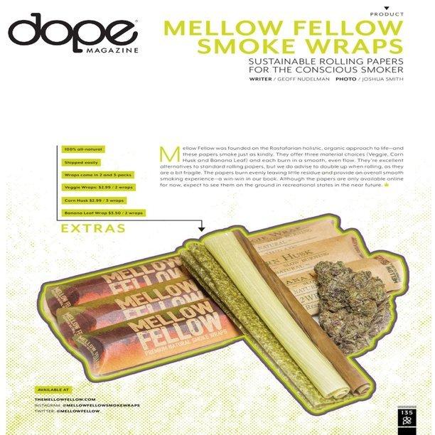 Dope Magazine May 2017 Issue rsz