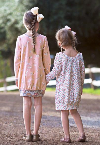 lilyshine dresses from lookbook