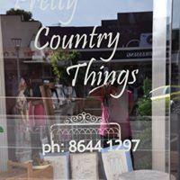 prettycountry things