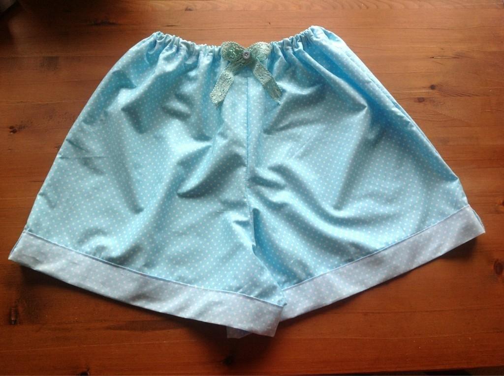 pjs shorts
