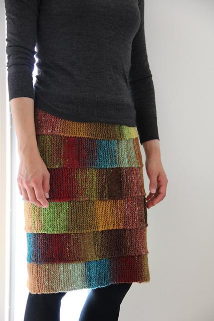 23 - kureyon pencil skirt