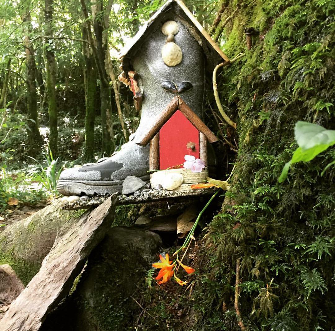 leprechaun house-instagram