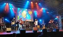 Albino Montisci Band 2017 LIVE II 220