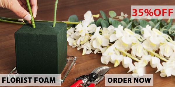 foam-florist