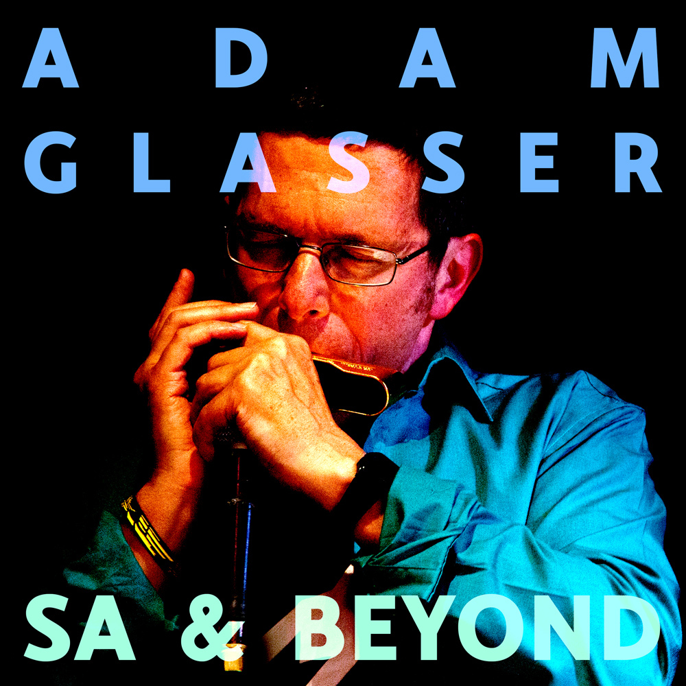 SA and Beyond Album Cover