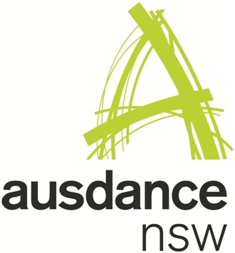 Sydney Ausdance Colour logo re-sizable
