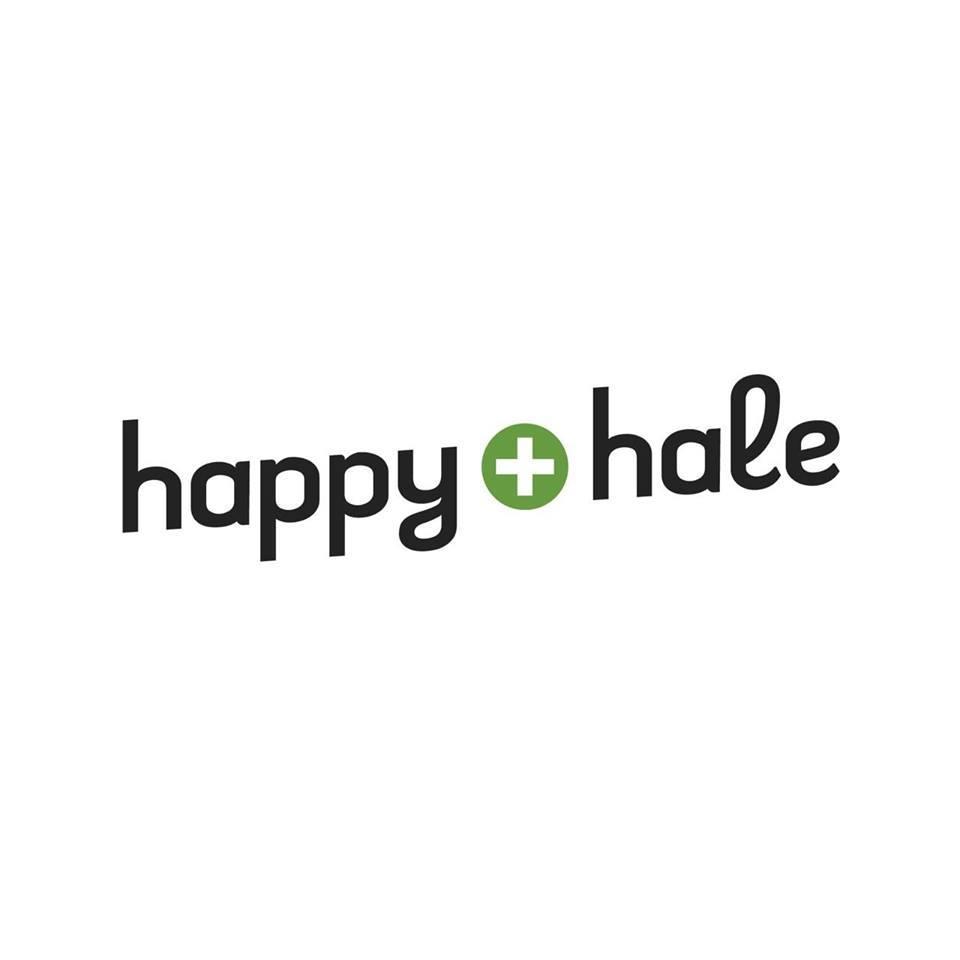 happy hale