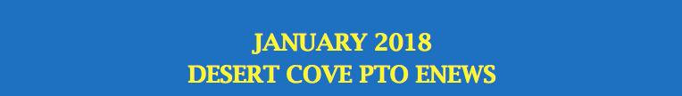 201801 eNews Banner