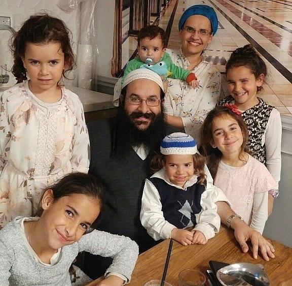 Rabbi Razeil Shevach