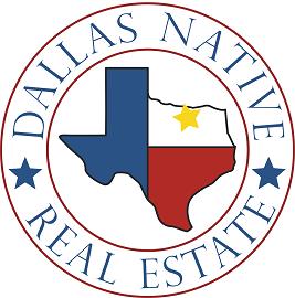 Dallas Native Real Estate - Circle - Web