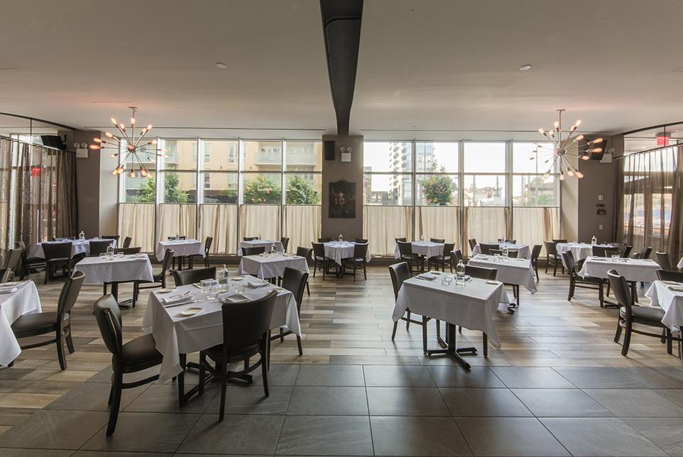 OrolicRestaurant interior