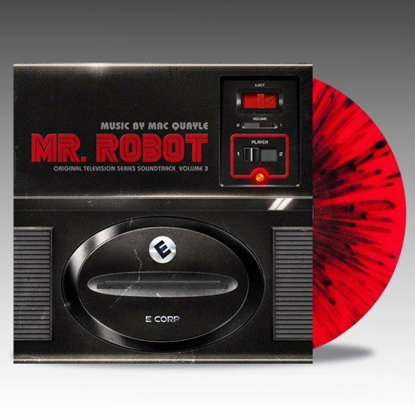 Mr-Robot WebShop
