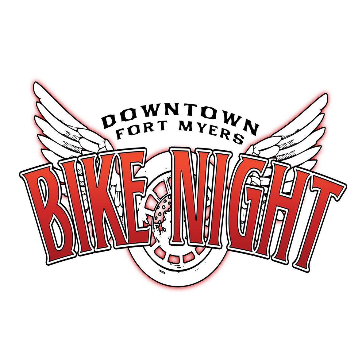 Mystery Walk Bike Night In The River District