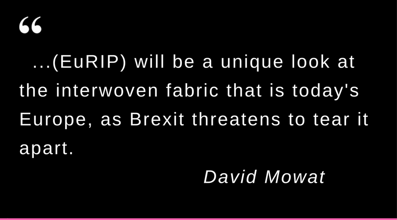 David Mowat quote