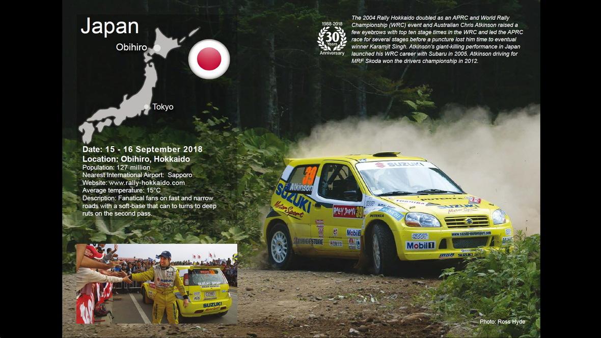 FIA Brochure - Japan