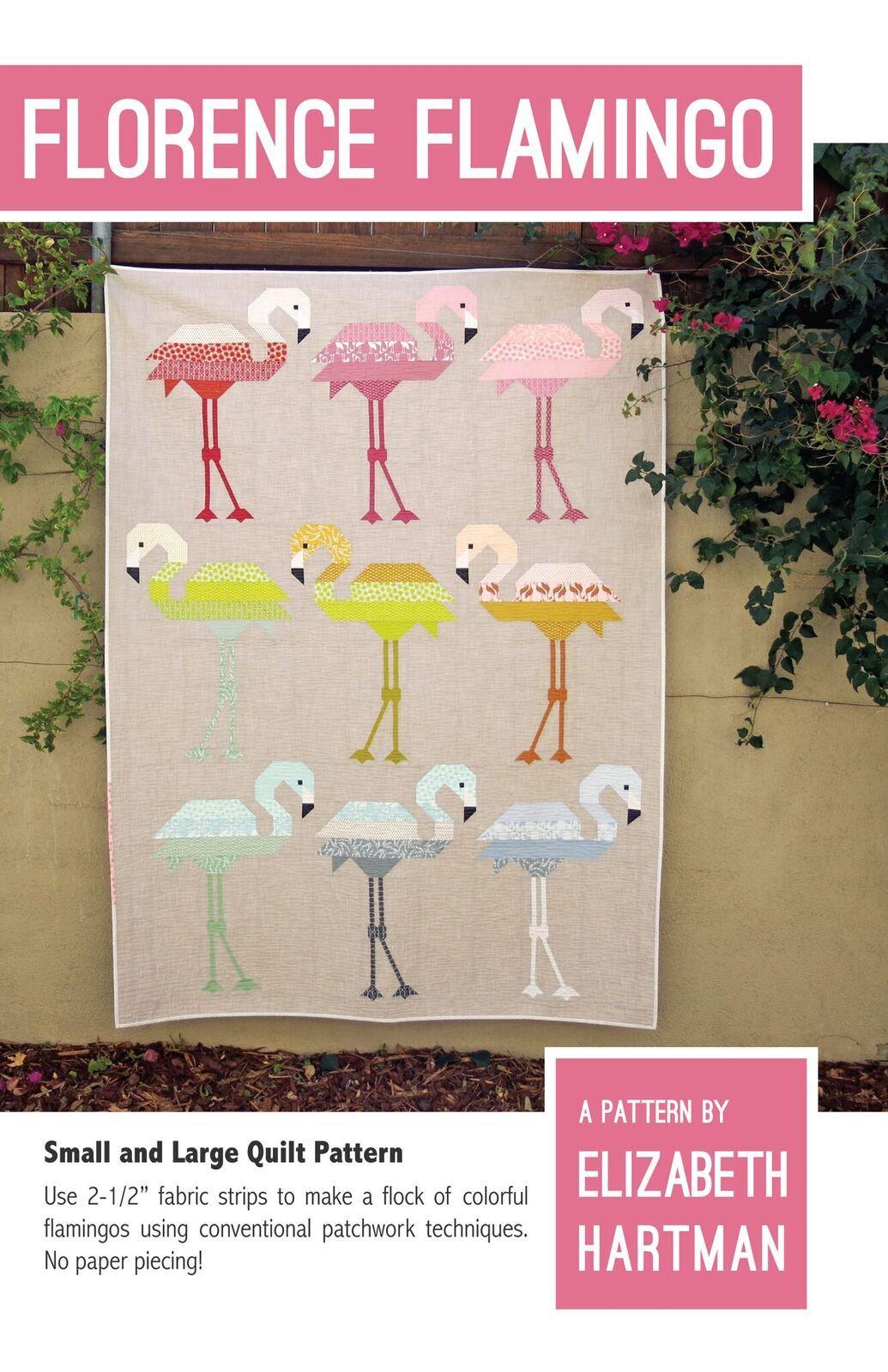 elizabeth hartman florence flamingo sewing pattern