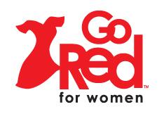 go-red logo