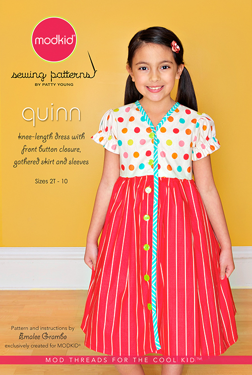 patty young quinn sewing pattern