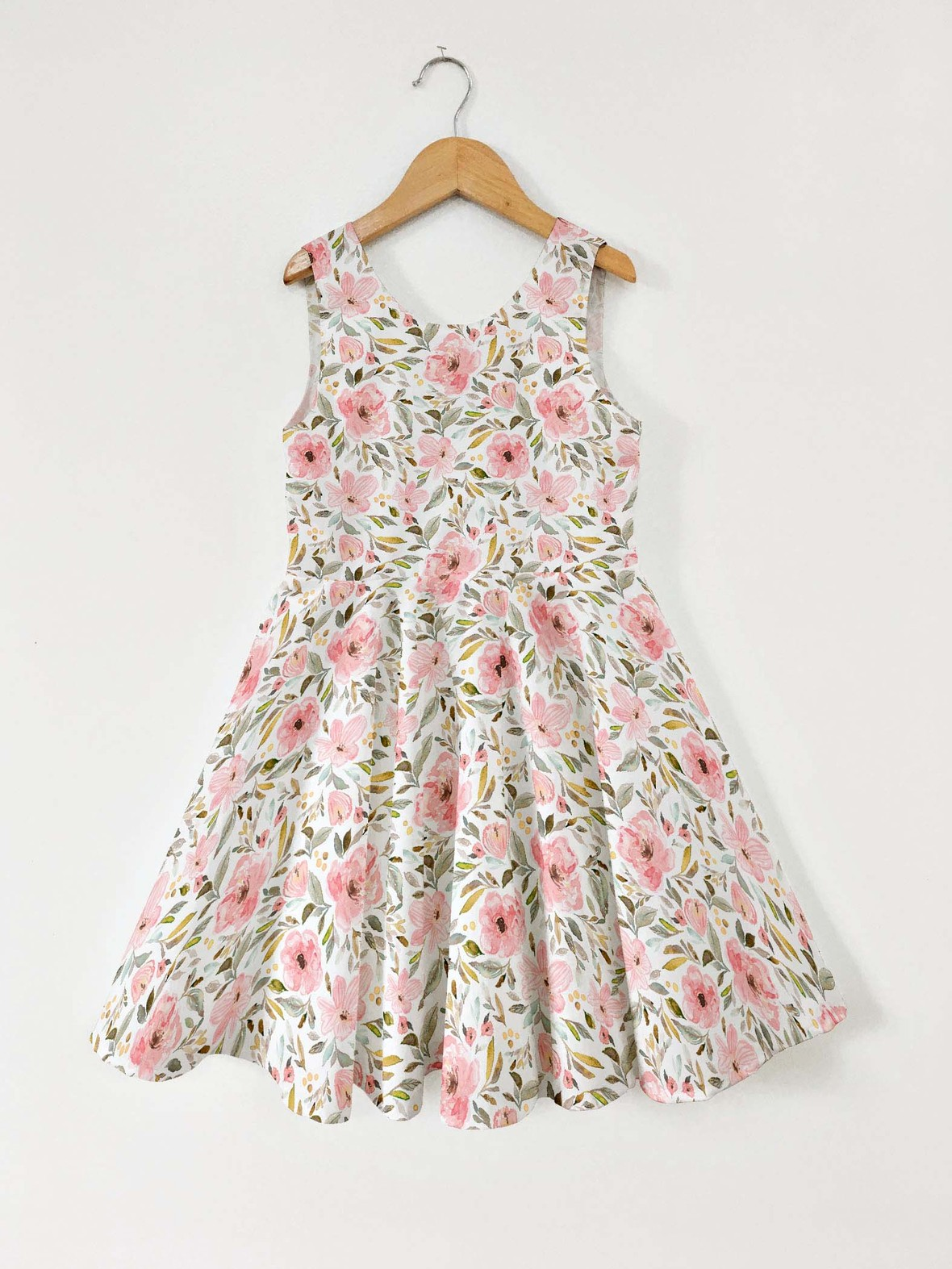 Sweet Pea Ayda Dress