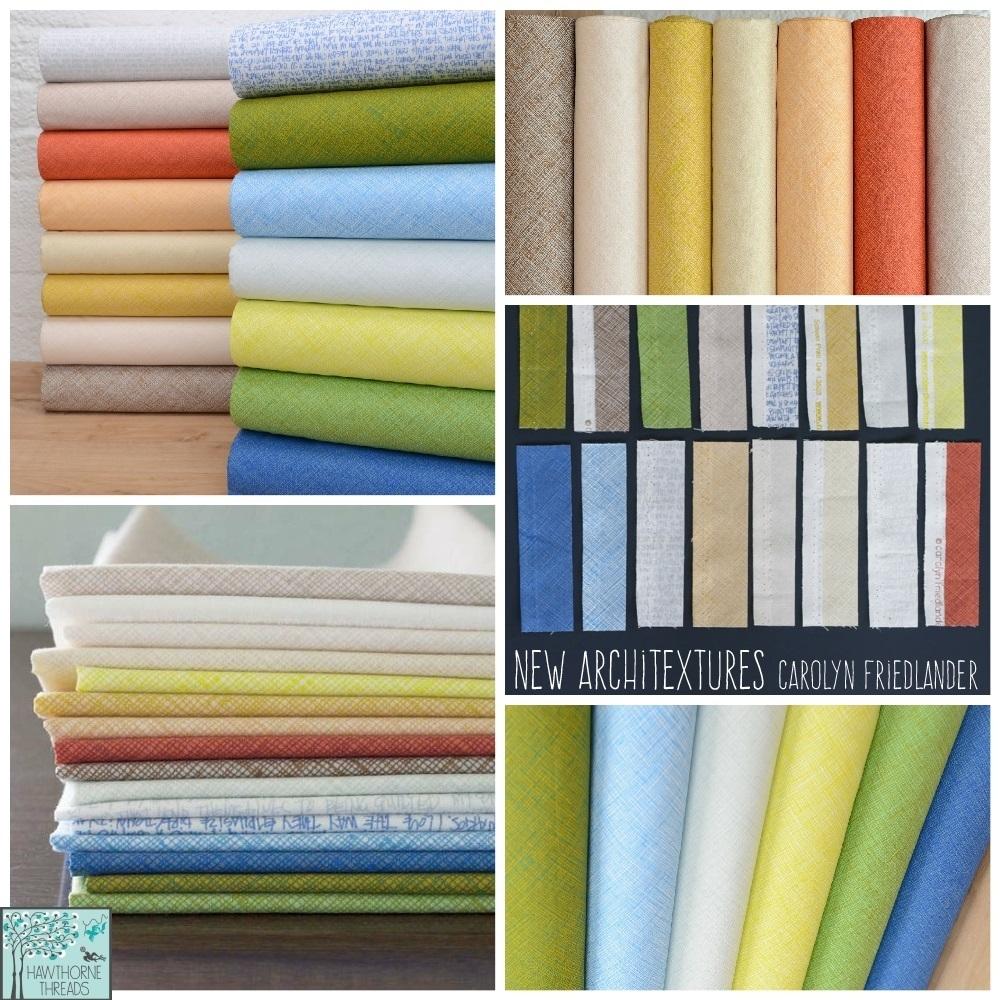 New Architexture Fabrics Carolyn